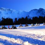 Activities in Morzine