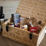 Mountain Spaces Welcome Hamper