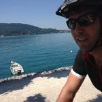 Road Biking Lac Annecy