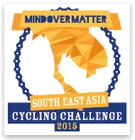 Mind over Matter: SE Asia Cycling Challenge