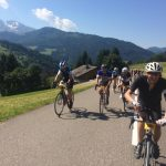 Morzine Biking Summer