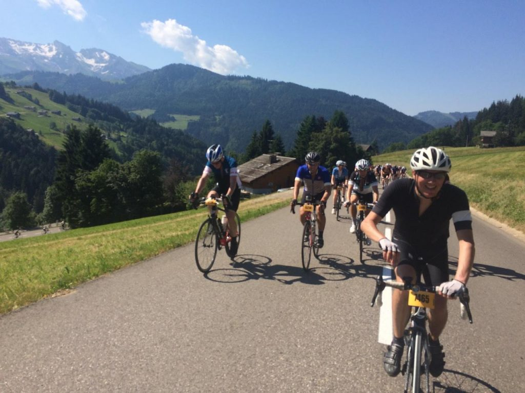 Morzine MTB and Cycling