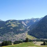Beautiful views Morzine Summer Holiday