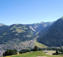 9 reasons why you need a summer holiday in Morzine