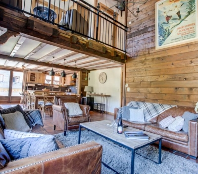 Introducing… Chalet Figue!