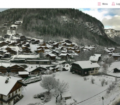 Our Morzine Snowdown