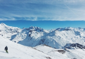 January Chalet Specials