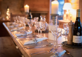 How to organise a group ski chalet holiday