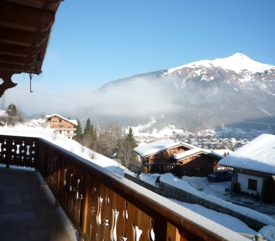 Catered Chalet Deals – March & April 2017